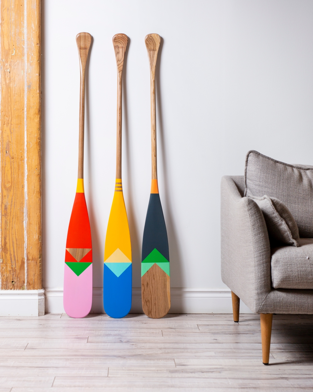 ebay paddles