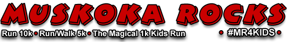 muskoka rocks logo